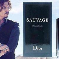 Одеколон мужской Sauvage от Christian Dior