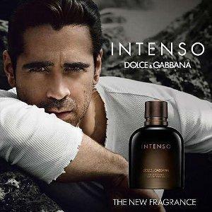 Парфюмерная вода мужская Intenso от Dolce&Gabbana