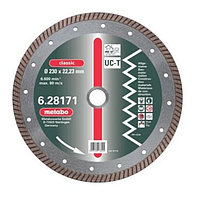Алмазный круг classic, 115мм, универсал,Turbo