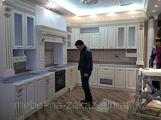 Кухни классические в Алматы, фото 2