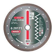 Алмазный круг classic, 180мм, универсал,Turbo