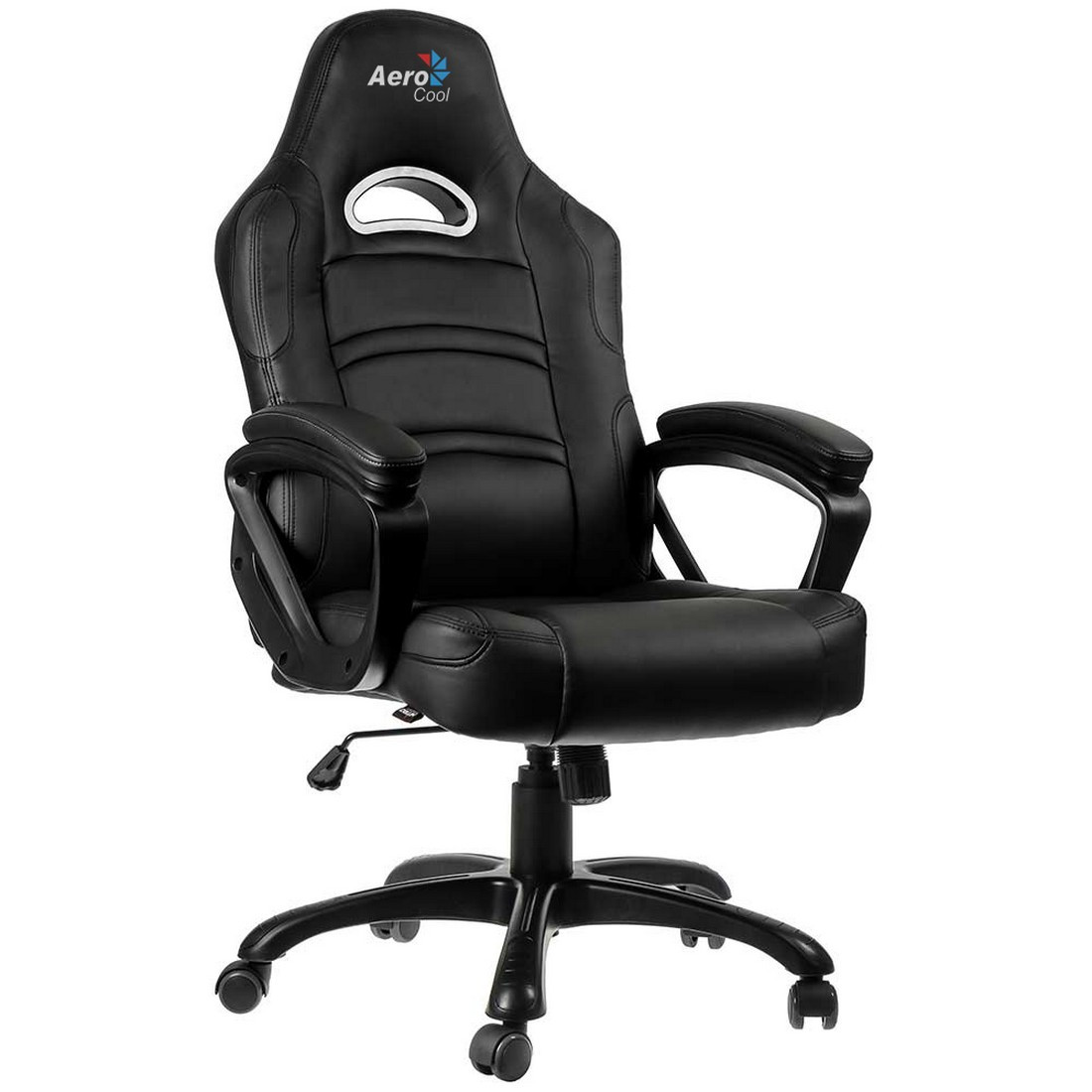Игровое компьютерное кресло Aerocool AC80C-B