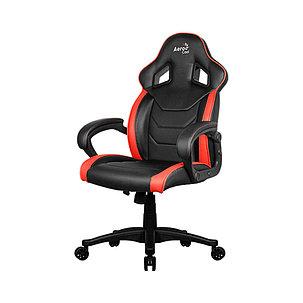 Игровое компьютерное кресло Aerocool AC60C-BR, фото 2