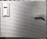 Шкаф сушильный ШС-80-01-СПУ корпус - нержавеющая сталь до 350