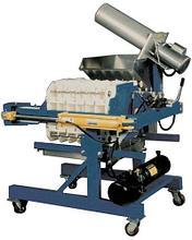 Компактная промышленная установка производства свежего сока GoodNature X-6