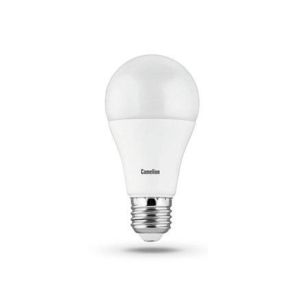 Эл. лампа светодиодная Camelion А60/4500К/E27/13Вт, Холодный, фото 2