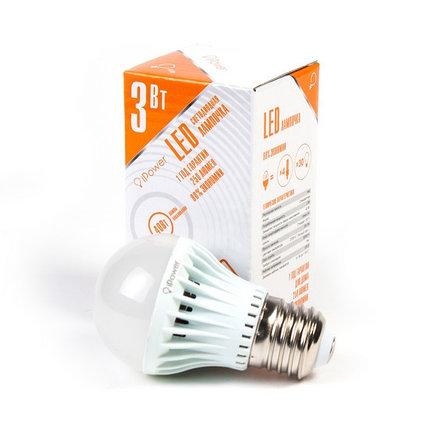 Светодиодная лампа iPower IPHB3W2700KE27, фото 2