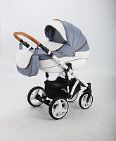Детская коляска Adamex Encore 3в1 (X10), фото 1