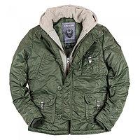 Куртка RANGER BRONZE GREEN, фото 1