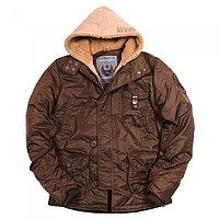 Куртка RANGER BROWN