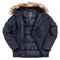 Куртка Аляска N3B OXFORD INKINK, фото 1
