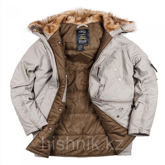 Куртка Аляска SITKA SILVER GREEN