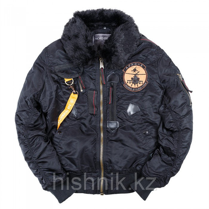 Куртка APACHE BLACK