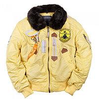 Куртка APACHE YELLOW, фото 1