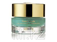 Корректирующий крем для глаз «ЖИВАЯ ВОДА» FV Aqua-Vitale Corrective Eye Cream 15 мл.