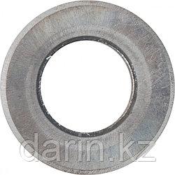 Ролик режущий для плиткореза 22 х 10.5 х 2 мм MTX