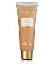 Мягкий гель-скраб (эксфолиатор) Force Vitale Mild Exfoliating Refiner 75 мл.