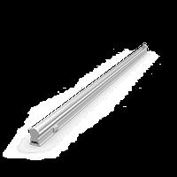 Светильник GAUSS Fito LED TL линейный прозрачный 12W 3000K 872ММ (FULL SPECTRUM)