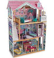 Кукольный домик с мебелью для Барби KidKraft Аннабель (65079), фото 1