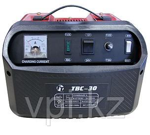Зарядное устройство TBC-30 TOTAL TOOLS