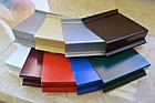 Изготовления фасоных элементов из оцинкованной стали, фото 8