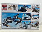 Конструктор Police Battle Force 1911 275 pcs  The Secret Mission, фото 2