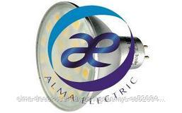 Светодиодная лампа MR16 220V EX-AL-Cover-4.8W Warm White