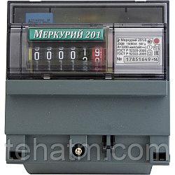 Меркурий 201.6