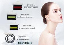 Аппарат 3 в 1 IPL + Elight + Супер удаление волос, фото 3