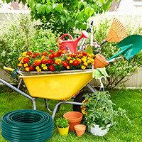Все для дома и сада