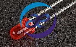 Светодиод ARL2-3514URD-B