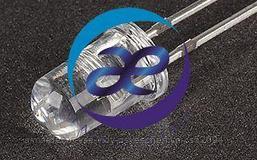 Светодиод ARL2-5213URC-2cd-12v