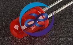 Светодиод ARL2-5613LRD-12v