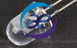 Светодиод ARL2-8203UYC-12v