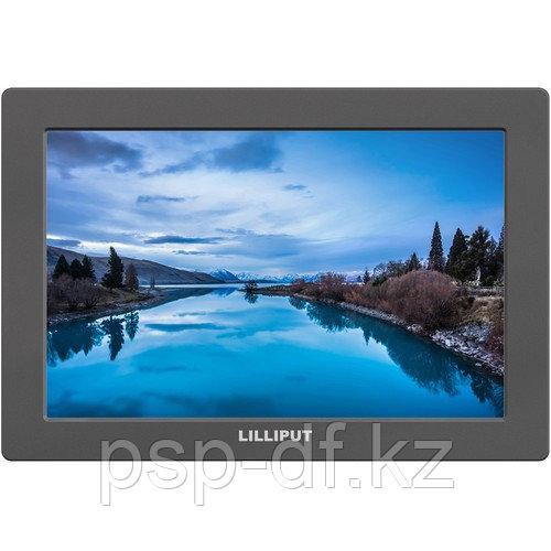 "Lilliput 7"" Q7 PRO 3G-SDI/HDMI Monitor + батарейка Jupio  NP-F750 и З/У"