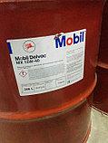 Mobil Delvac MX 15W-40 дизельное масло 20л., фото 3