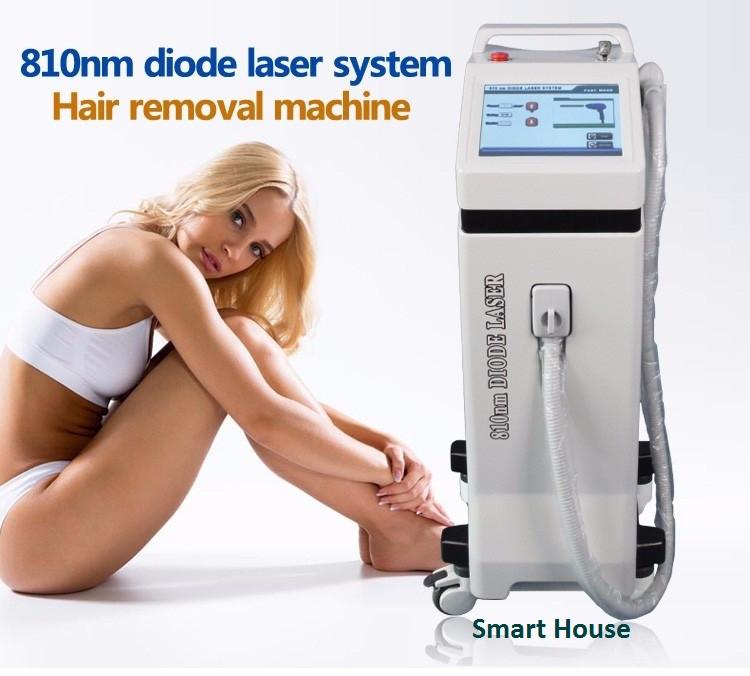 Диодный лазер 810nm ( удаление волос)