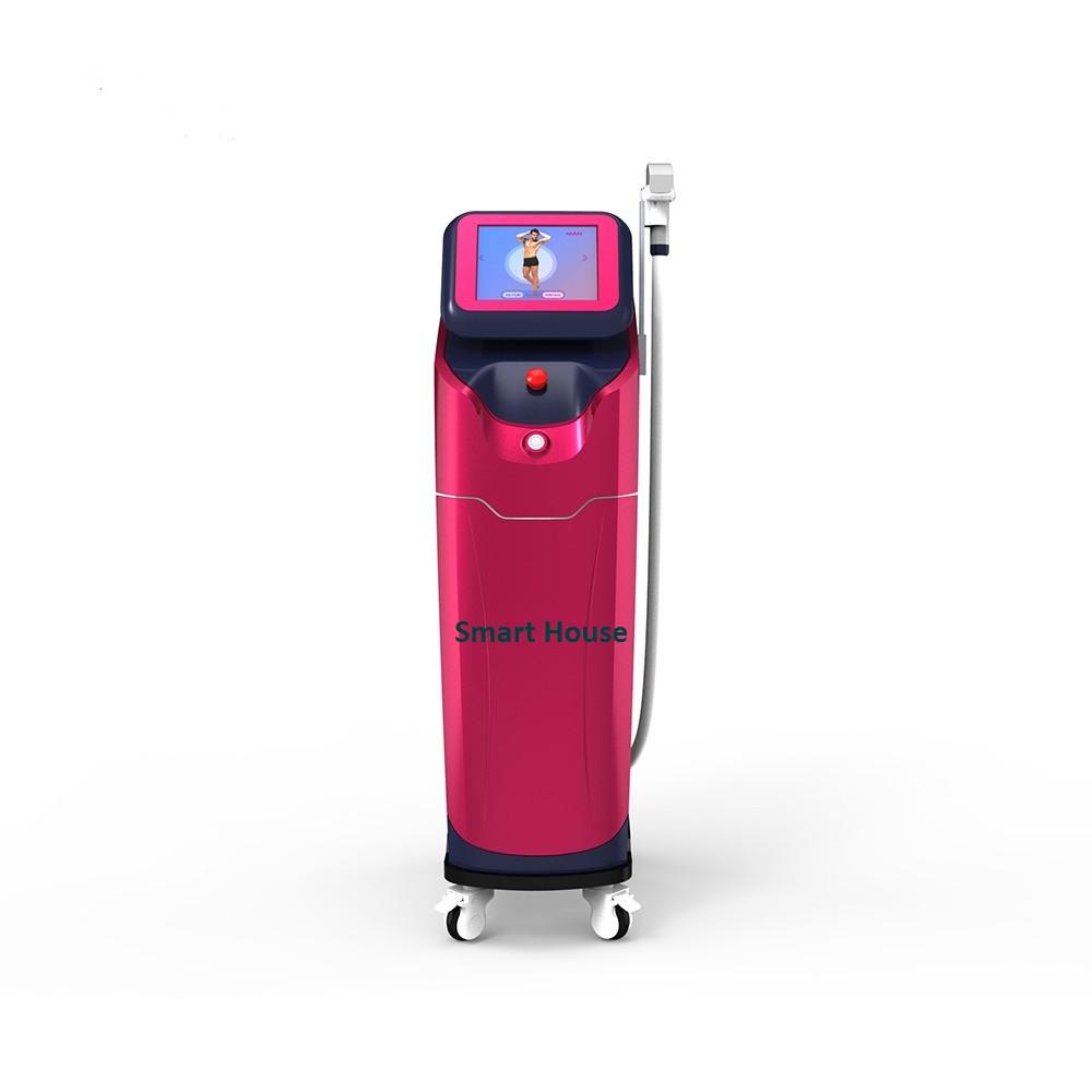 810nm Лазер для удаления волос