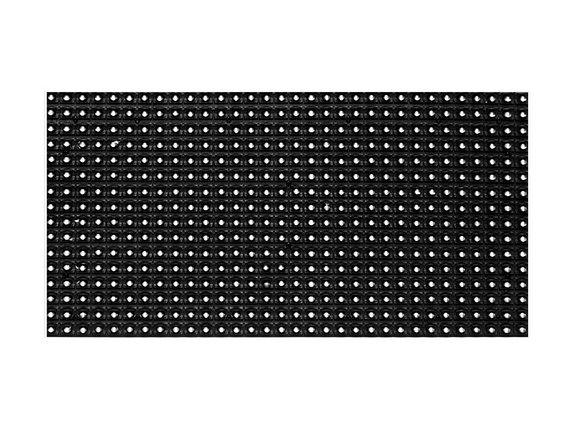 LED светодиодный модуль SMD,  P10, Белый, фото 2