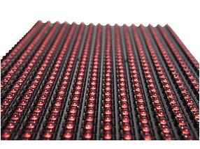 LED светодиодный модуль SMD,  P10,Красный, фото 3
