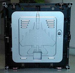 Прокатный светодиодный экран P5, фото 2