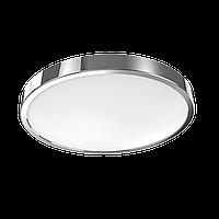 Светильник светодиодный  GAUSS LED  4100К  серебро