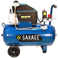 Компрессор поршневой электрический Garage PK 24.F250 / 1.5, фото 1
