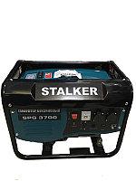 STALKER SPG 3700, ручной старт