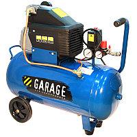 Компрессор поршневой электрический Garage PK 100.MKV400 / 2,2