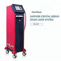 Аппарат  диодный лазер 808nm ( по Германской технологии ), фото 2
