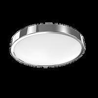 Светильник светодиодный  GAUSS LED  4100 К хром