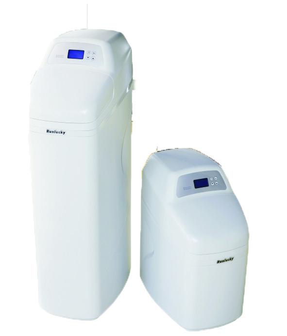 Умягчитель воды кабинетного типа RUNLUCKY 1500H