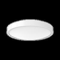 Светильник светодиодный  GAUSS 18W IP20 4100 К (белое кольцо)