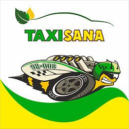 Служба такси «SANA»